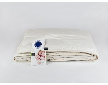 033833 Одеяло ODEJA ORGANIC Lux Cotton легкое 200x150